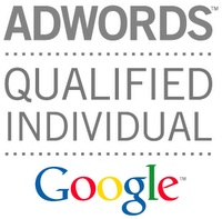 Laura Gonzales Certification Google Adwords