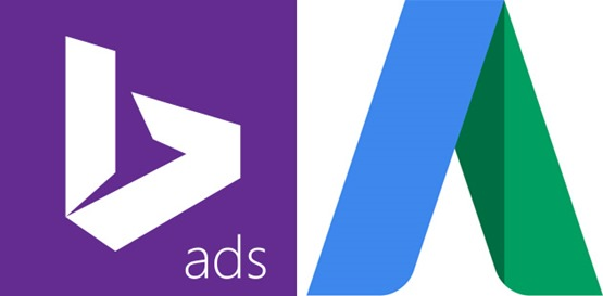 Bing Ads vs Google Adwords
