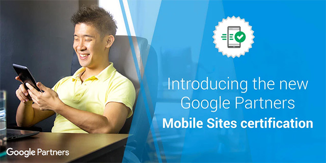 Google Mobile Sites Certification Exam